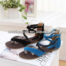 SUMMER NEW FASHION LADIES WOMEN'S SANDAL SHOES 2013