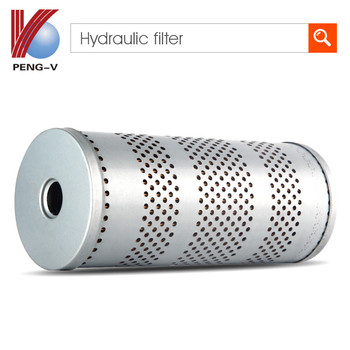 High Performance 0009831600 Hydraulic Oil Filter Manufacturer