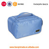 3 Layer Multifunction Water Repellent Big Space Wash Storage Case Cosmetic Bag For Travel