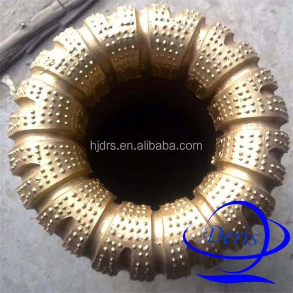 SKW non-sealing rolling bearings PDC diamond drill bit