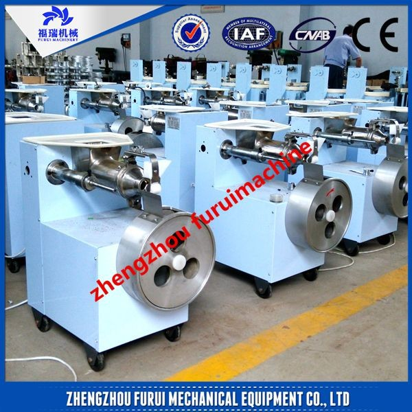 Best quality and service automatic steamed bun making machines with low energy cost