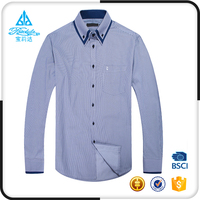 Fashionable Cheap Slim Fit Button Down