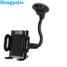 Wholesale plastic flexible sticky gel suction hand cell phone holder for iphone7