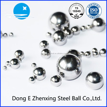 10mm chrome steel bearing ball for bicycle hubs