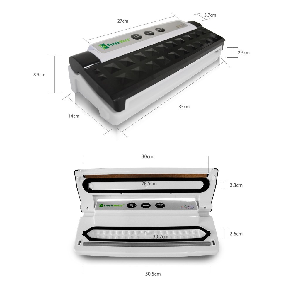 best vacuum sealer machine