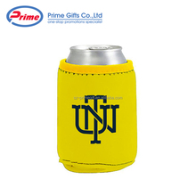 Factory Direct Low Price Customized Thermal Neoprene Can Cooler Cozy