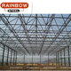 Fashionable Low Cost Prefabricated Warehouse Price And Steel Structure Made In China