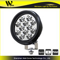 High quality Super spot classic 6.7'' round size IP68 5400lm 60w car led light