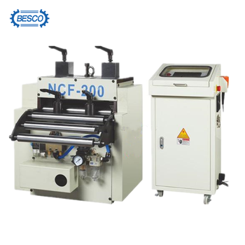 Automatic Sheet Metal Decoiler And Feeder For Press Line