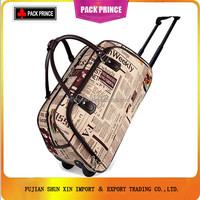Best mens trolley travel bag alibaba china