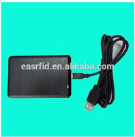 Tiny USB UHF Desktop Reader& Writer ISO18000-6B,ISO18000-6C(EPC GEN2)