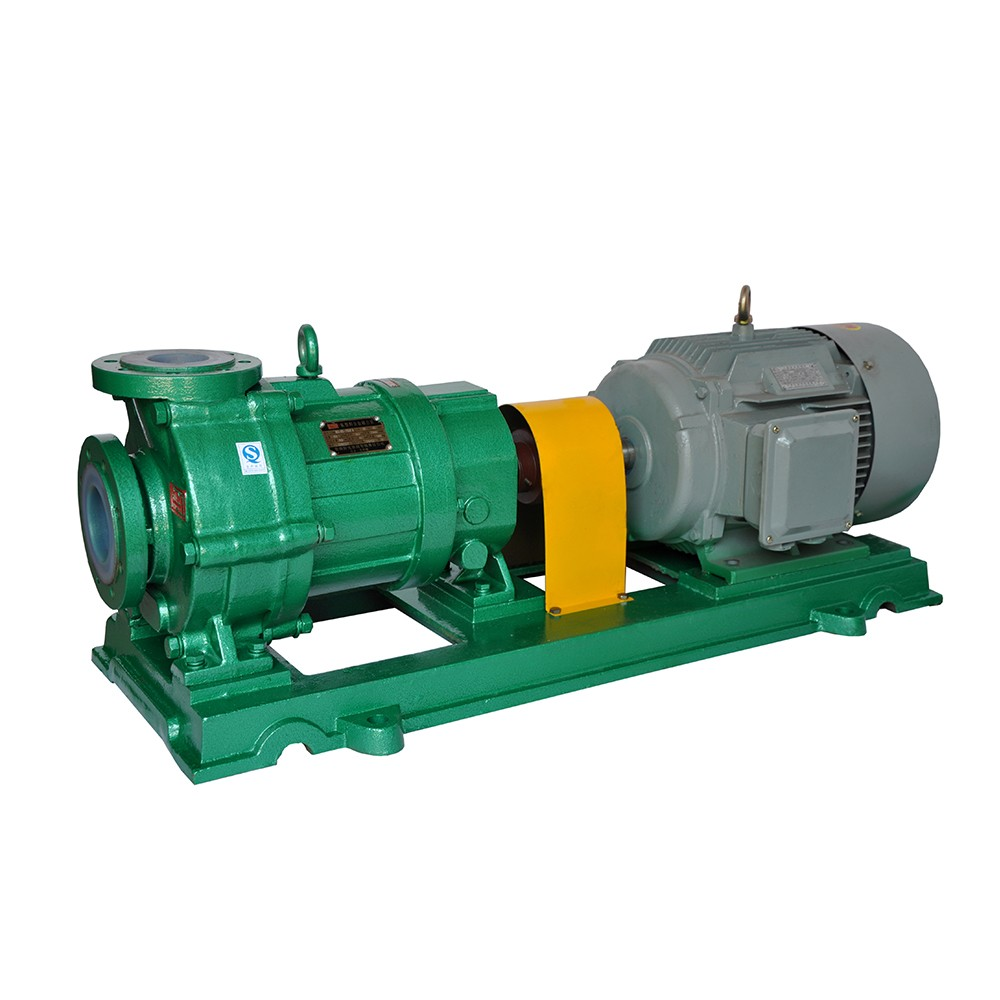 ODM ANSI hcl chemical pressure booster pump supplier