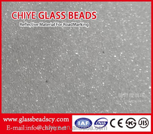 BS6088A GLASS BEAD FOR ROAD MARKING CHINA GLASS BEAD TRAFFIC PAINT microspheres