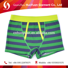 2015 Cartoon Image Kid Wear Child Boxer children in underwear pictures