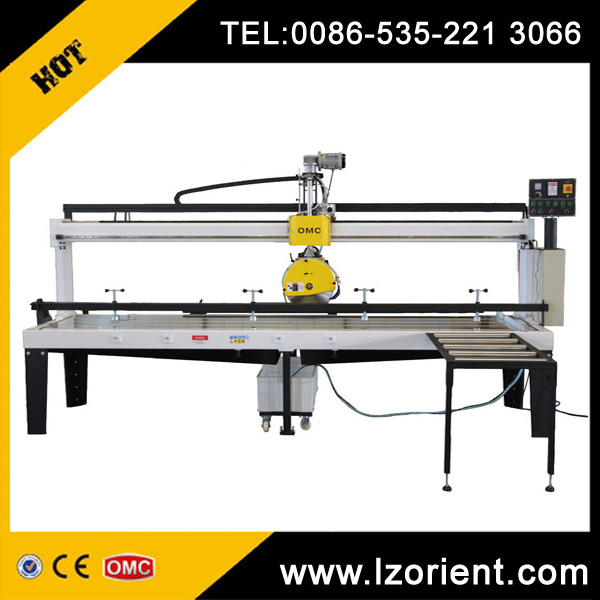 3000mm marble granite gang saw stone cutting machine for sale