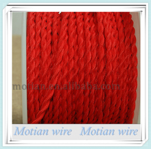 Power wire PVC insulated no armoured color code Construction power Cable