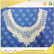 detached cotton collar chemical neck lace