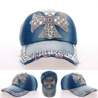 Wholesale new design good quality frayed baseball caps