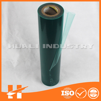 Scratch protection/ hard floor surface protection film