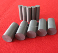 Silicon Nitride Cylindrical Ceramic Rollers For Rolling Bearing Industry /Si3N4