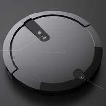 Newest Ultrathin Design APP Control Mapped Robotic Vacuum Wet and Dry Floor Cleaner