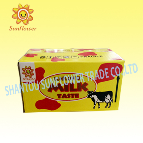 Africa Sweet Milk Candy