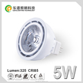 dimmable 2700k AC DC 12V MR16 led recessed spotlight with CE ROHS certification