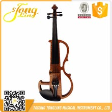 MWDS-1901 High Quality Hot Sale 4/4 Master Electric Violin