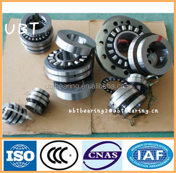 Radial Needle Roller Bearings Axial Cylindrical Roller Bearings ZARN