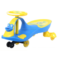 Baby/kids /child/Toddlers twist car car cheap toy doll ride on car