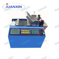 High quality glass fiber tubular sleeving cutting machine