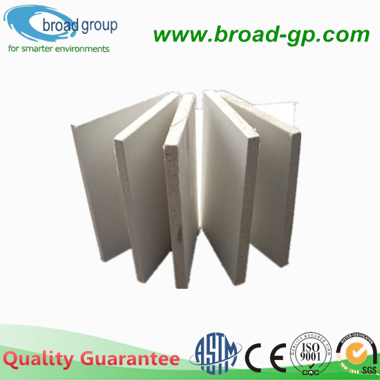 Fiberglass reinforced insulation calcium silicate board price