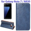 Magnetic Leather Phone Case for Samsung Galaxy Note 7,for Note 7 Case