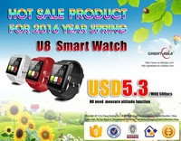 Cheapest hot sale smart phones watch cell phone