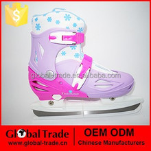 Ice Skate for Girls and Boys IN WINTER H0265