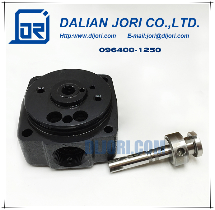 High Performance Truck Ve Pump Head Rotor 096400-1250 For Truck