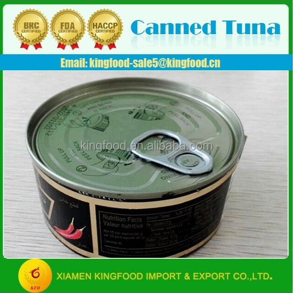 170g bulk canned food best canned tuna fish brands