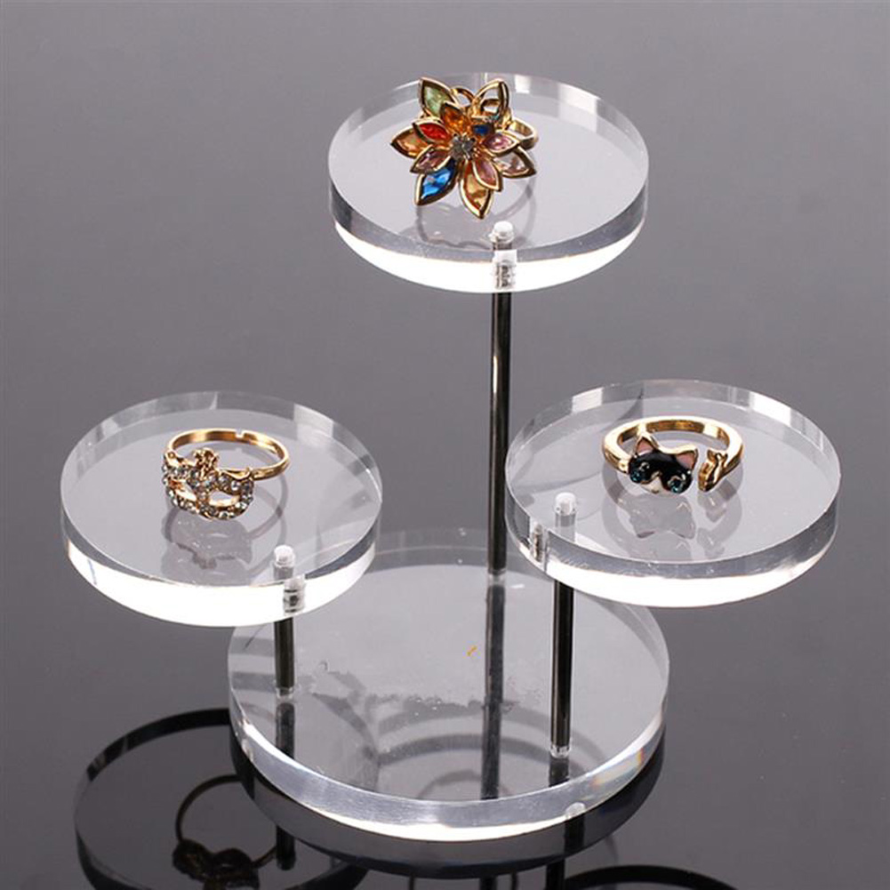 High Quality Acrylic Ring Stand Design /Ring Holder Organizer