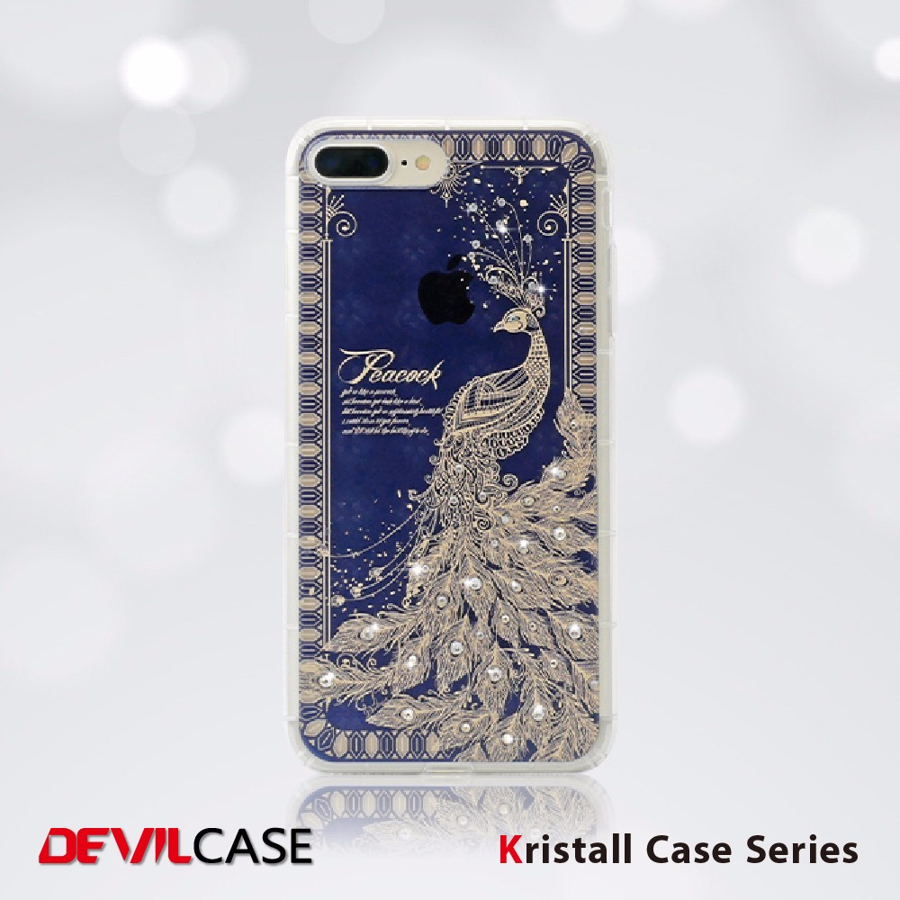 Luxury Design Kristall Phone Case With Crystal For iPhone