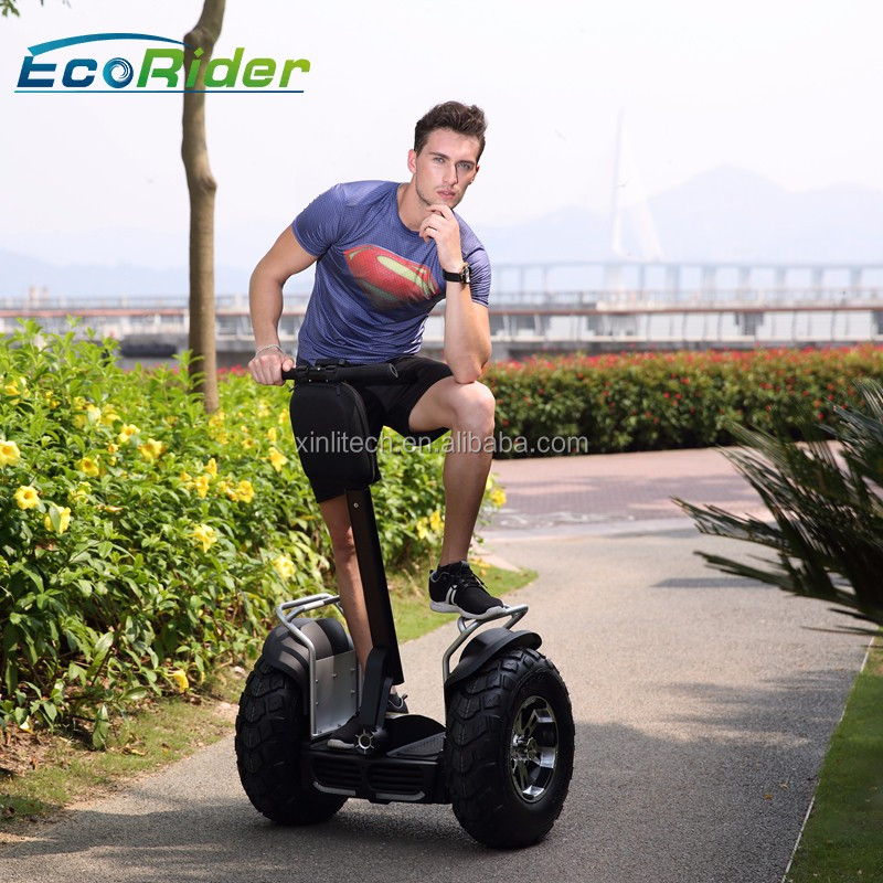 21 inch 2 wheels smart scooter hoverboard with two 72v samsung batteries