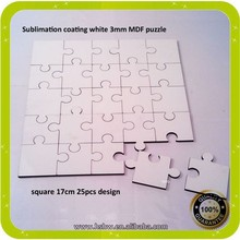 wood sublimation blank puzzle printable for heat press
