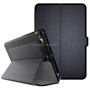 For iPad Mini 1/2/3 Leather Case , Smart Cover For iPad Mini 2
