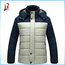 Professional Manufacture Cheap Warm 100% polyester blank softshell winter bomber jacket wholesale