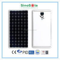 300W Solar PV Module,Mono/Poly Crystalline Silicon Selectable,Perfect for Solar System Installation