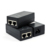 12V RJ45 POE power adapter with UL,CE,FCC,GS