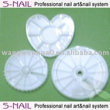 hot sell NEWest nail tip box wholesale