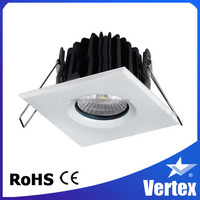 Surface mounted 8W COB LED Ceiling light