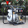 BISON CHINA China Portable Diesel WP30 Water Pump