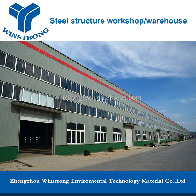 Professional Manufacturer Of Cold Storage Warehouse Construction