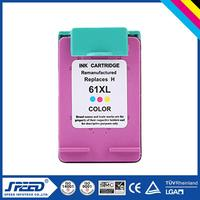 Chip Reset compatible for hp 61 ink cartridges with TUV Certifiecate